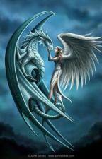 The Dragons Love Song by Kurosuji