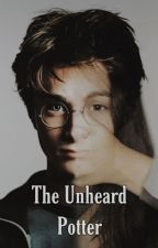 The Unheard Potter by ceciliafersch