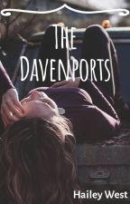 The Davenports by hayhaywest505