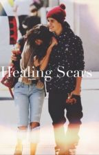 Healing Scars by jelenasplanet