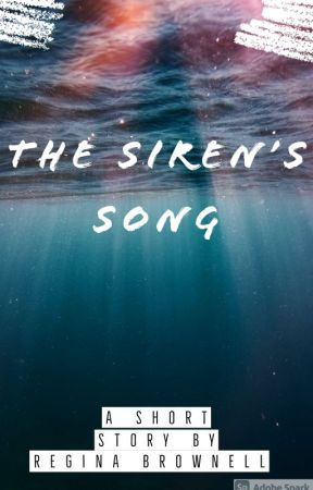 The Siren's Song by MissJina