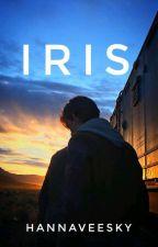 Iris (Thomas Brodie - Sangster) by HannaVeeSky