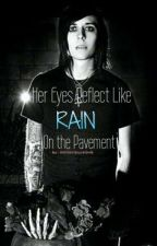 Her Eyes Reflect Like Rain on the Pavement (Ricky Horror) by xoliolioxenfreex
