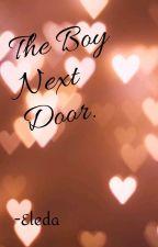 The Boy Next Door by IyamEleda