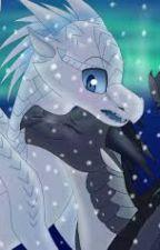 Winterwatcher - Arctic Night by XXSunwillowXX