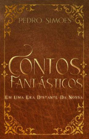 Contos avulsos by PedroSimes125