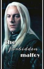 The Forbidden Malfoy by yertico