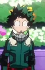 mha reacts to the multiverse by imnotgonnaupload