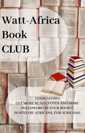 #WABC   Watt-Africa Book Club by Watt-Africa