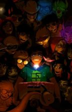 Homestuck x reader by TheRagingFangirl
