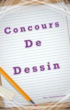 - Concours De Dessin ! - by PokeShaymin
