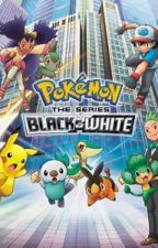 Pokemon Best Wishes Rewritten by albabimam04