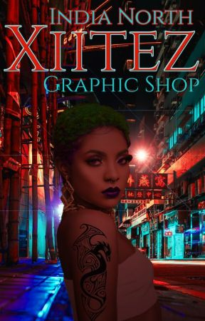 Xiitez || Graphic Shop by IndiaNorth