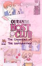 OHSCH - The Chronicles of the Crossdresser by Ly_nxe