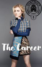 The Career (Finnick Odair/OC) by blah_world