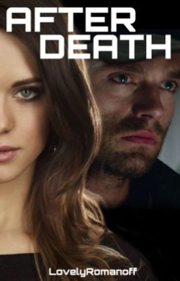 After Death | Bucky Barnes(Republished)