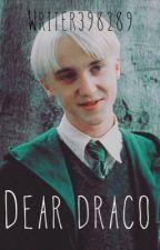 Dear Draco  by writer398289
