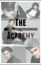 The Academy by milkmustache