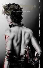 Dark Passion (Ticci-Toby x Reader) by PierceTheVeil_alma