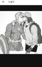 Avengers smut😈(Mainly Stucky) by Mercury1Red2