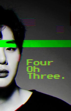 Four Oh Three by TheSeerOfDoom