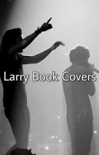 Larry Book Covers by LoveLifeLarry
