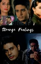 Strange feelings ❤ by Amanses