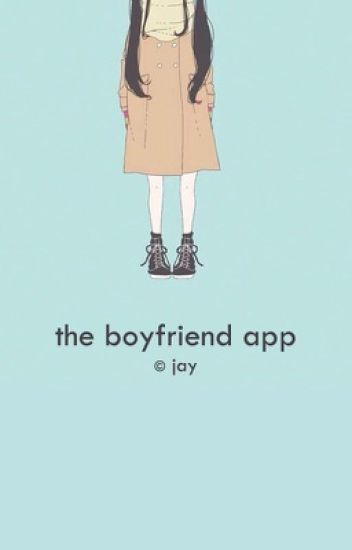 the boyfriend app [l.h au] // discontinued