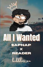 All I Wanted | Sapnap x Reader by bubbly_micn