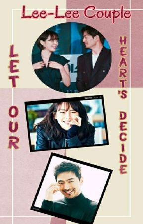 Let Our Hearts Decide ( Fanfiction ) by DianitaDiansyah