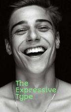 The Expressive Type by LittleTye