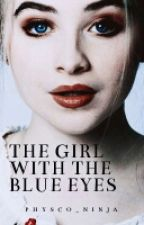 The Girl With The Blue Eyes (Brabrina Fan fiction) by physco_ninja