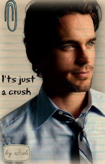 It's just a crush (student/teacher)