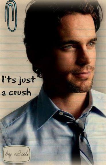 It's just a crush (student/teacher)