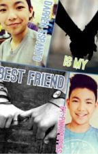 Darren Espanto Is My Best Friend by Pink8Puppies