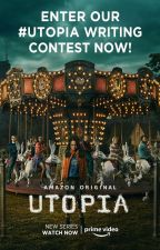 Prime Video #Utopia - Writing Contest by ScienceFiction