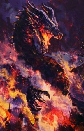 25+ The Dragon's Awakening by dragonNecroKing132