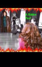 A hidden past. (A Vampire Academy fanfiction) by Jess-Roza