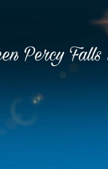 When Percy Falls Ill (a percabeth fanfiction