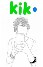 Kik ➳ M.C. by xx_fangirling_xx