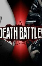 DEATH BATTLE: James Bond VS John Wick by Elemental_Avenger