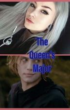 The Queen's Major (A Jasper Hale Love Story) by SerenaChintalapati