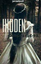 hidden princess by zarawhuutt_