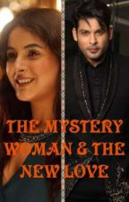 THE MYSTERY WOMAN AND THE NEW LOVE by yashika_creations