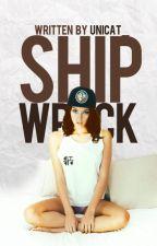 Shipwreck by unicat_
