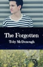 The Forgotten (Toby McDonough) by byesoundwaveee