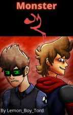 𝙀𝙢𝙥𝙩𝙮 𝙀𝙮𝙚'𝙨 (Tomtord) by Falling_In_Fandoms