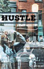 Hustle  by artdiosa
