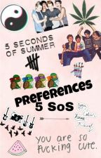 Preferences (5sos/german) by DieBekloppten