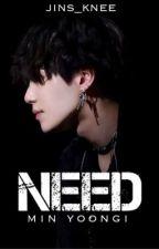 Need // MYG by jins_knee
